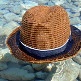 The Man Who Mistook His Wife for a Hat: Dr. P's Case