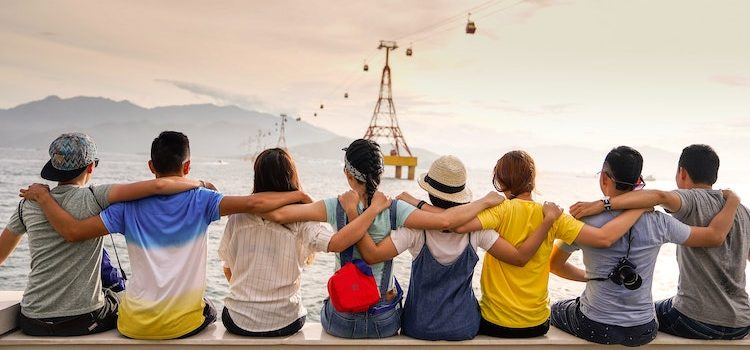 Group Cooperation: Why Do We Form Groups?