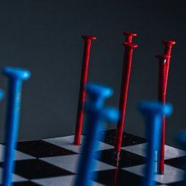 Ideological Development: Are Political Views Innate?