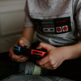 Raph Koster: What Are the Benefits of Playing Games?