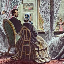 Lincoln Assassination Timeline: How the Plot Unfolded