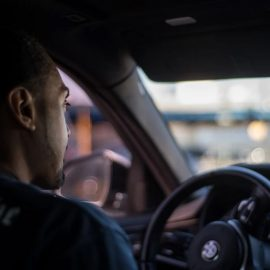 Driving While Black: Racial Bias in Discretionary Stops