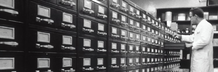 The Worrisome History of Selling Medical Data