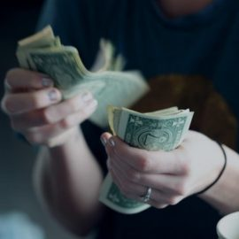 Conscious Spending: 4 Tips to Get You Started