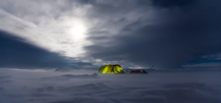 Ozone Hole Over Antarctica? The 2 Sides of the Debate