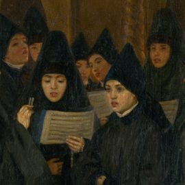The Role of Religion in Society: A Fascinating History