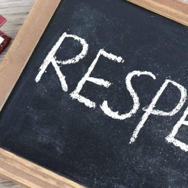 The RESPECT Model: Building Employee Engagement