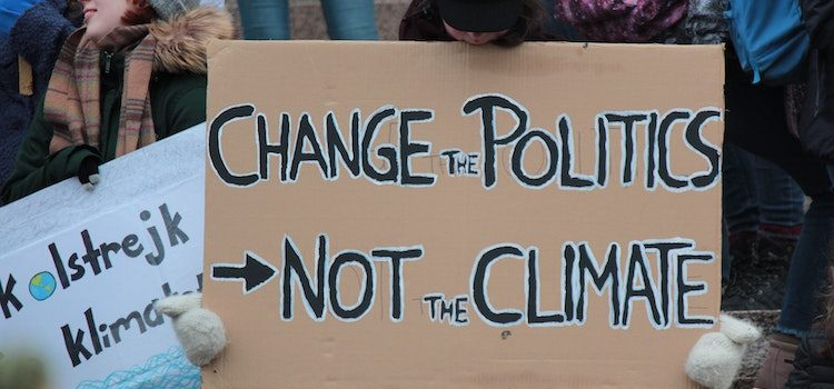 Roger Revelle's Impact on the Climate Change Debate