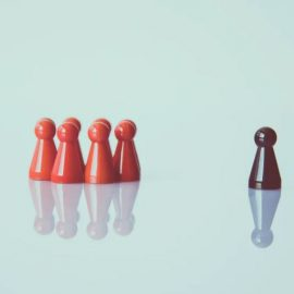 Causes of Bias: How It Spreads Through Generations