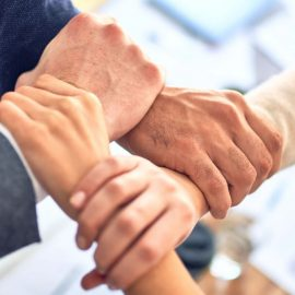 How to Build a Strong Teamwork Culture