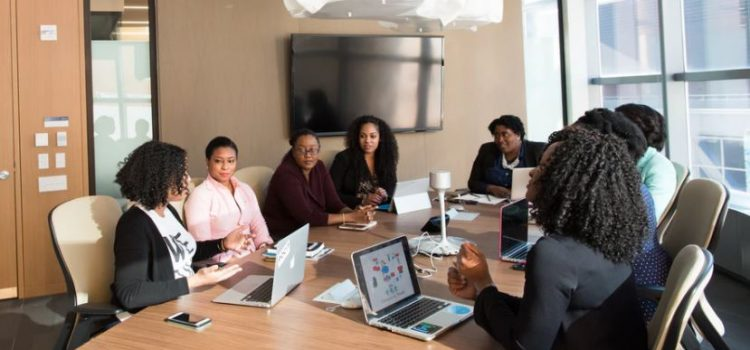 How to Make Your Workplace Meetings More Efficient
