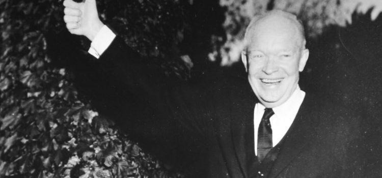 Dwight D. Eisenhower: Accomplishments & Sacrifices