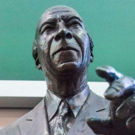 Asa Philip Randolph: A Civil Rights Movement Hero