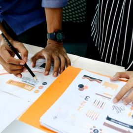 Business Model Canvas: Key Resources