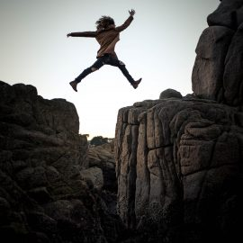 4 Practices That Hinder Brave Leadership