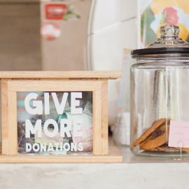 Adam Grant: Why Do People Give?