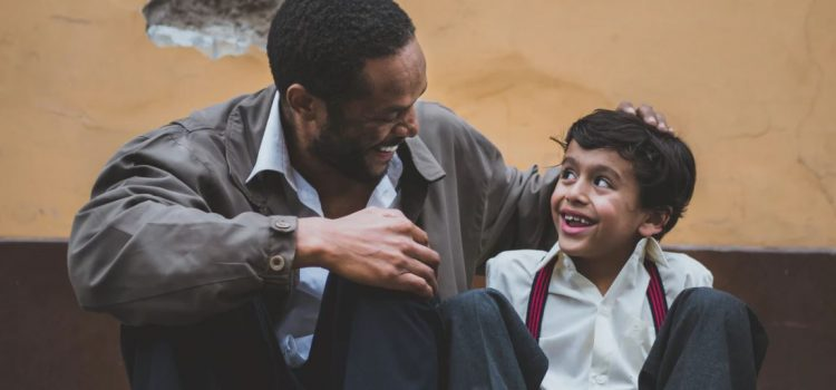 Childhood & Self-Esteem: How to Raise a Confident Kid