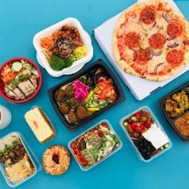 Planning Your Meals: The Key to Losing Weight