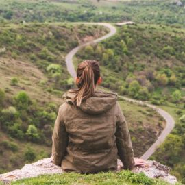 """Why the Idea of """"Finding Oneself"""" Is Limiting"""