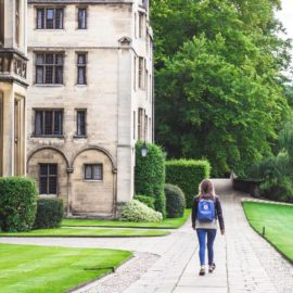College Is a Business: Students Are Just Customers