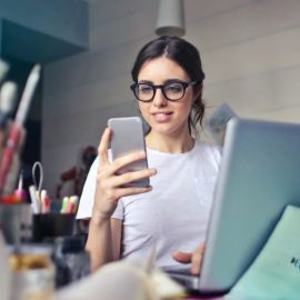 Avoid Distractions at Work: Make a Deep Work Space
