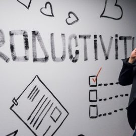 The 4 Productivity Killers & How to Overcome Them