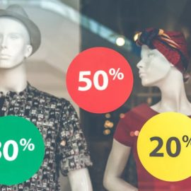 The Rule of 100: Creating Discounts and Deals