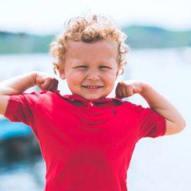 How to Raise Independent, Antifragile Children