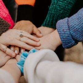 Building Trust in a Team in Times of Change