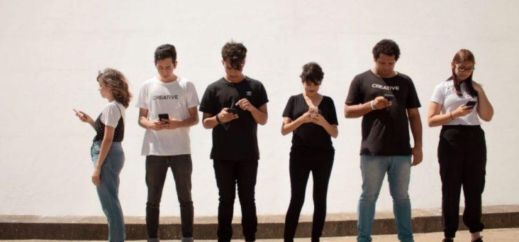 Social Media's Impact on Mental Health & Development