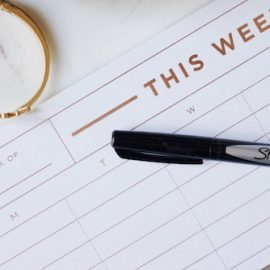 The 4 Simple Steps to Using a Time Block Schedule