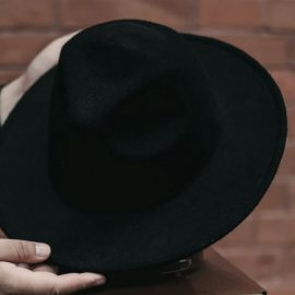 The Black Hat: Thinking Like a Critic