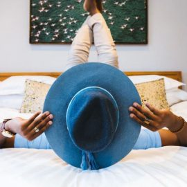 The Blue Hat Thinking: The Metacognitive Hat