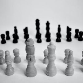 Getting Through Organizational Conflict: The 8 Steps