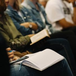 5 Things Your Christian Fellowship Community Needs