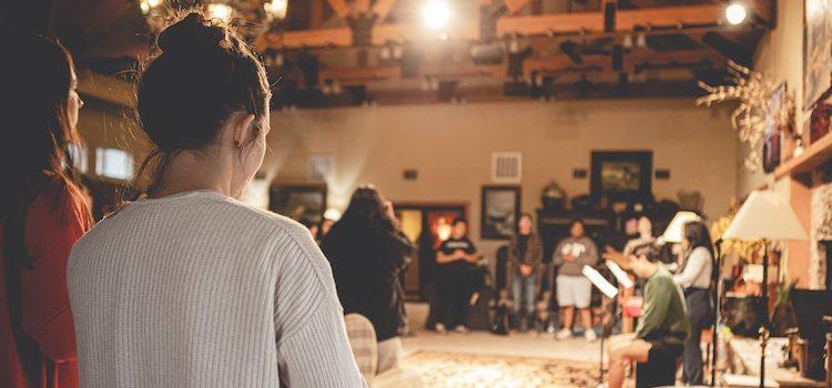 Church Involvement Is Far More Than Just Attendance