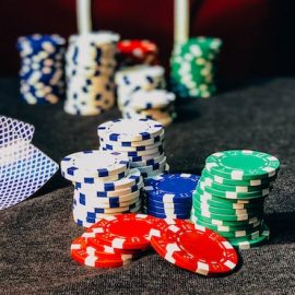 Dealing With Uncertainty: Life Is Like a Poker Game