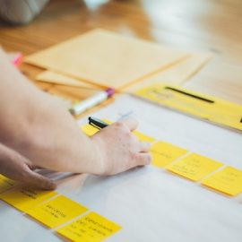 Design Your Future by Prototyping Your Life