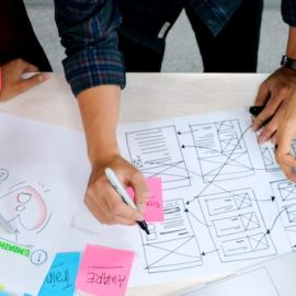 Living a Designed Life: How to Apply Design Thinking