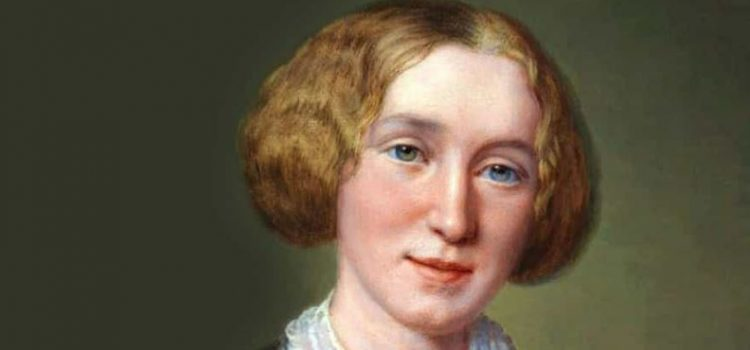George Eliot: Biography and Character Development