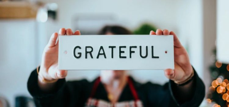 How to Use the Law of Gratitude to Attract Wealth