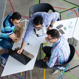 6 Ways to Create a Growth Culture in Your Company