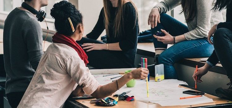 Your Life Designing Team: The Power of Collaboration