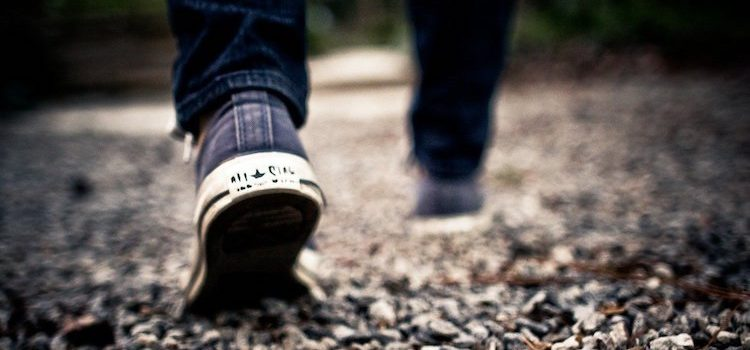 Living a Life of Purpose: 4 Ways to Stay on Track