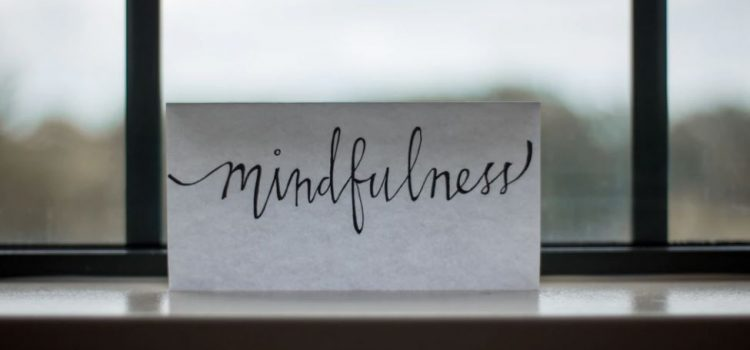 Mindfulness Activities For Your Daily Life