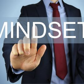 7 Ways to Develop the Right Sales Mindset