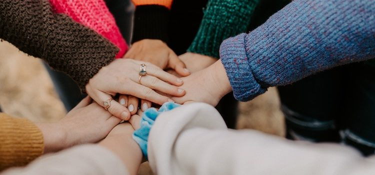 Reconciliation in the Church: 5 Steps to Heal Wounds