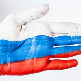 Russia's Shock Therapy: Neoliberalizing Russia