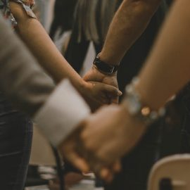Spiritual Unity: The 5 Biblical Ways to Protect It