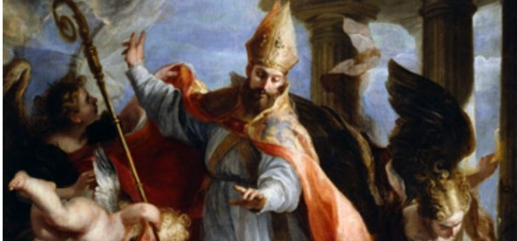 St. Augustine's Biography: From Sinner to Saint